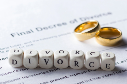 Why You Should Think Twice About DIY Divorce (Part 1)