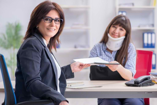 Personal Injury: Tips to Get a Fair Settlement