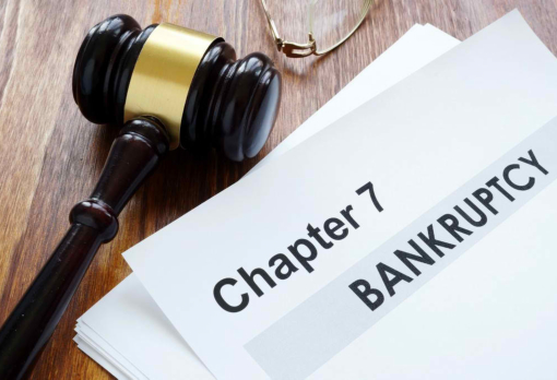Chapter 7 versus Chapter 13 Bankruptcy
