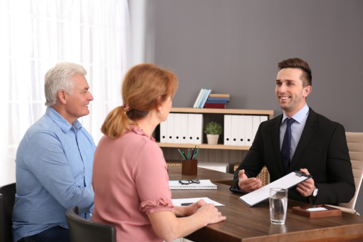 Learn the Advantages of Hiring an Experienced Family Lawyer